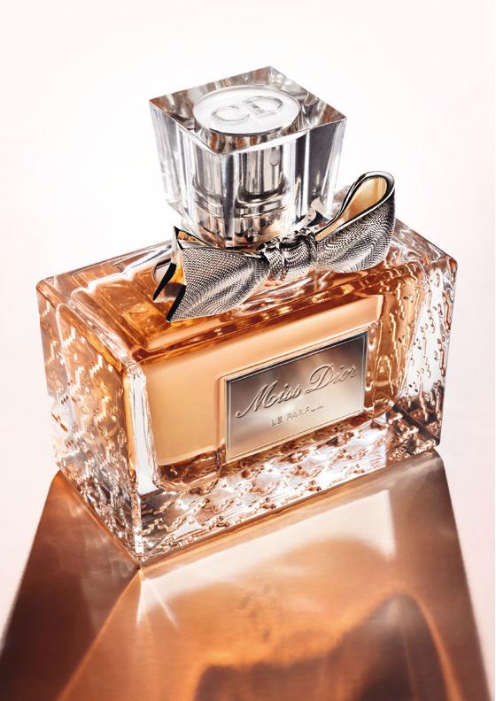 Miss Dior Le Parfum Review Olivialouise