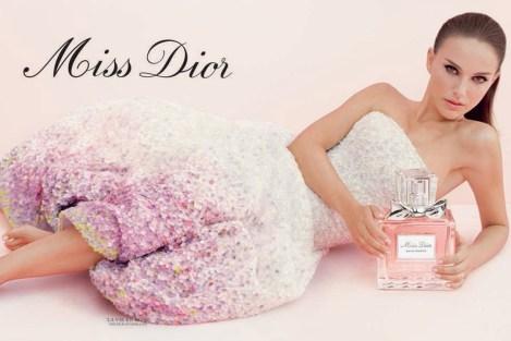 Miss Dior Portman